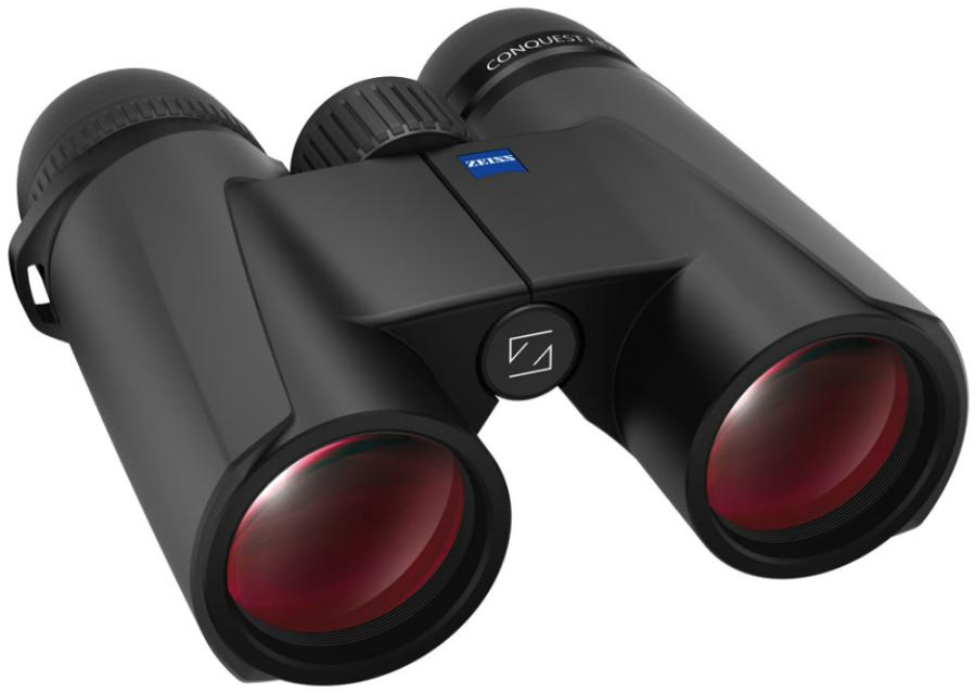 Бинокль Carl Zeiss Conquest HD  8x32 T*
