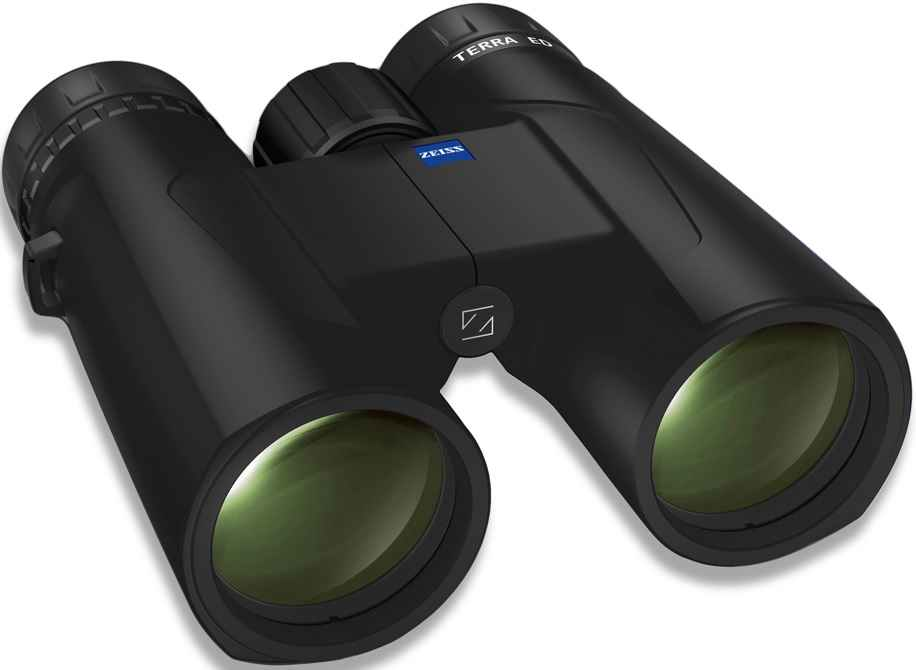 Бинокль Carl Zeiss TERRA ED 10x42 (black)