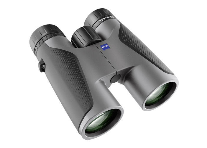 Бинокль Carl Zeiss TERRA ED 10x42 (grey) НЕТ В НАЛИЧИИ