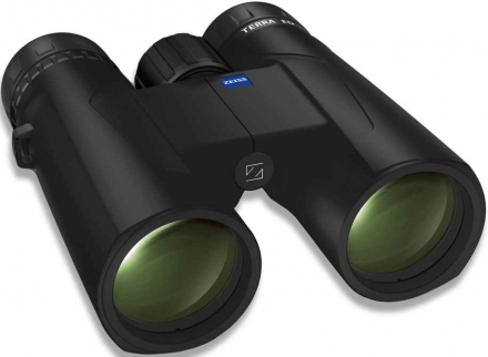 Бинокль Carl Zeiss TERRA ED 8x42 (black)